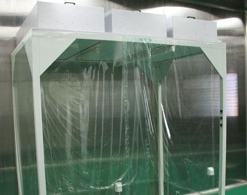 Tủ lọc khí ACB-212