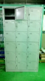 Tủ locker Idmea