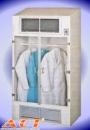 Tủ quần áo phòng sạch