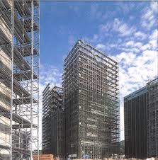 Tư vấn thiết kế công trình xây dựng công nghiệp