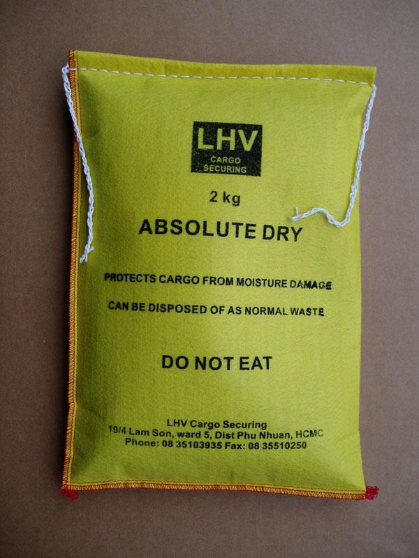 Túi chống ẩm Asolute Dry