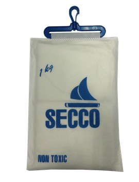 Túi chống ẩm Secco 1000 Grs