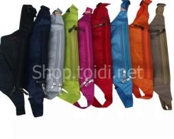 Túi đeo bụng loại mỏng