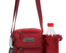 Túi đeo chéo có bình nước