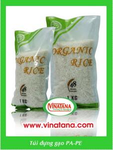 Túi đựng gạo 1kg đến 10kg