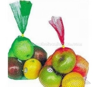 Túi lưới nhựa đóng gói rau, quả