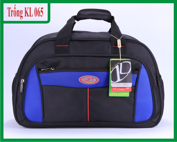 Túi trống KL 065 - Size trung