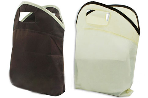 Túi vải không dệt không quai (đục lỗ)