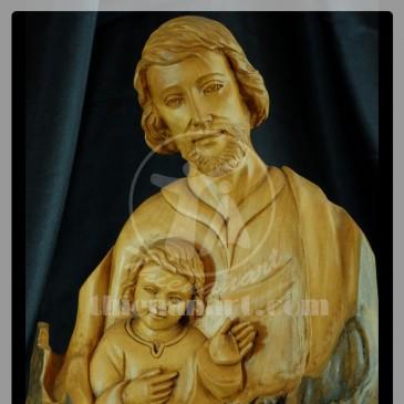 Tượng Thánh Giuse