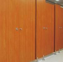 Vách ngăn phòng vệ sinh iCUBE L304 SERIES