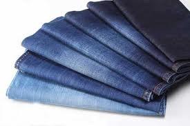 Vải Jeans