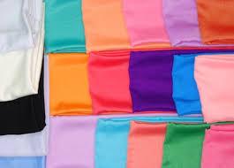 Vải sợi các loại