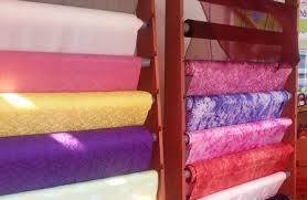 Vải tơ tằm