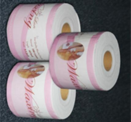 Vải Waxing Roll