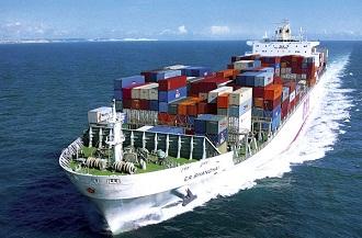 Vận chuyển đường biển