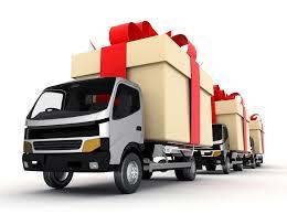 Vận chuyển hàng hoá