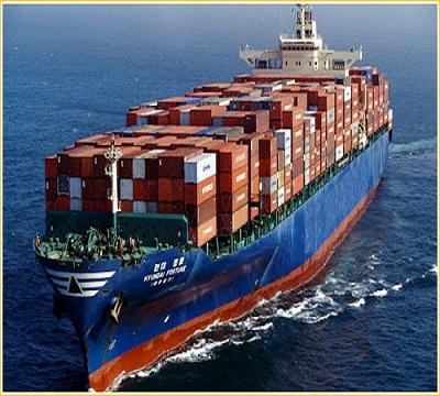 Vận chuyển hàng hoá HCM - Malaysia bằng đường biển