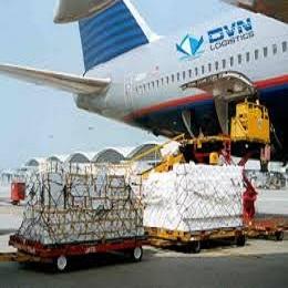 Vận chuyển hàng hóa quốc tế bằng đường hàng không