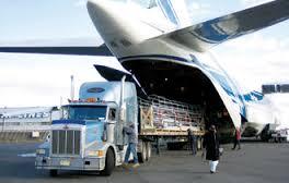 Vận chuyển hàng không (Vận tải hàng không)