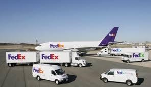 Vận chuyển từ kho đến sân bay