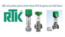 VAN RTK & IMEGA