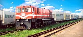 Vận tải đường đường sắt