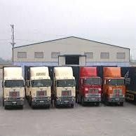 Vận tải hàng hóa