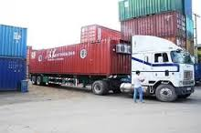 Vận tải hàng hóa Bắc Nam bằng đường bộ