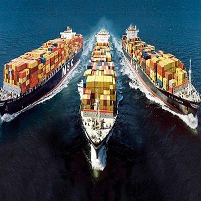 Vận tải hàng hóa quốc tế bằng đường biển