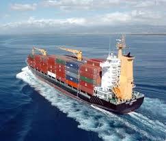 Vận tải nội địa đường biển