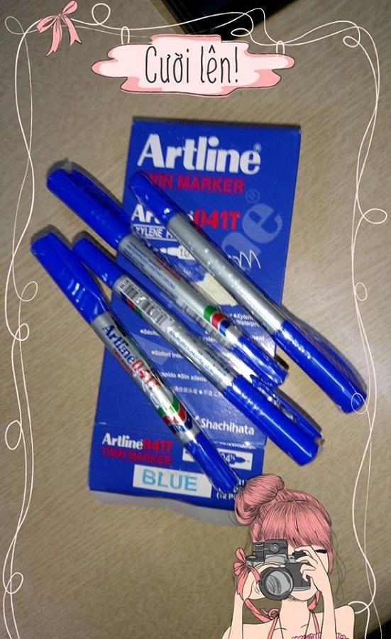 Bút dạ kính Nhật Bản