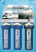 Vật liệu lọc nước