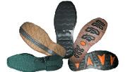 Vật liệu ngành giày dép