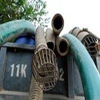 Vật liệu và thiết bị trong hệ thống xử lý môi trường