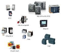 Vật tư ngành điện