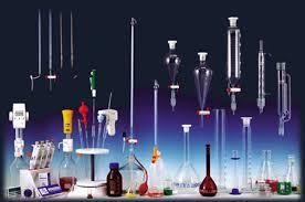Vật tư và thiết bị phòng thí nghiệm