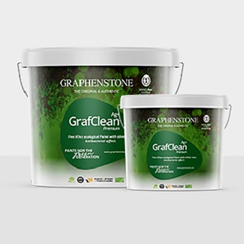 GrafClean Ag + Premium