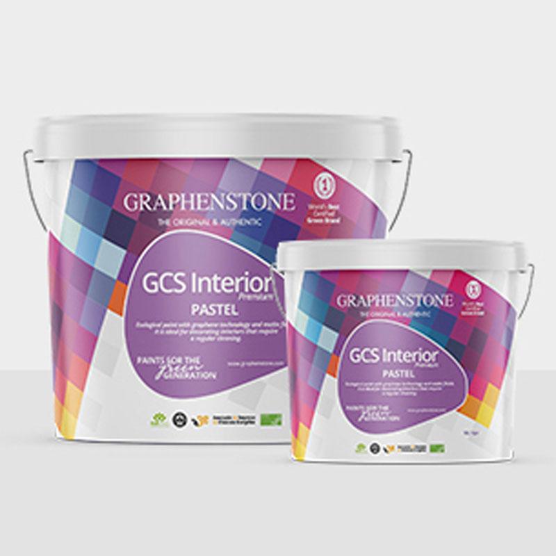 Sơn GCS Interior Premium