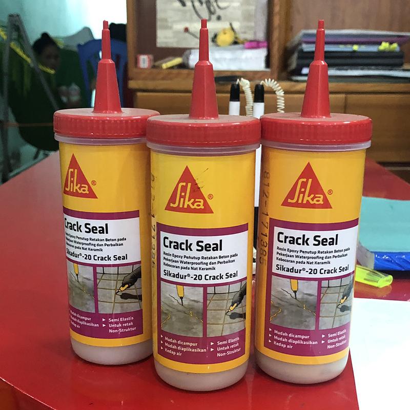 Crack Seal