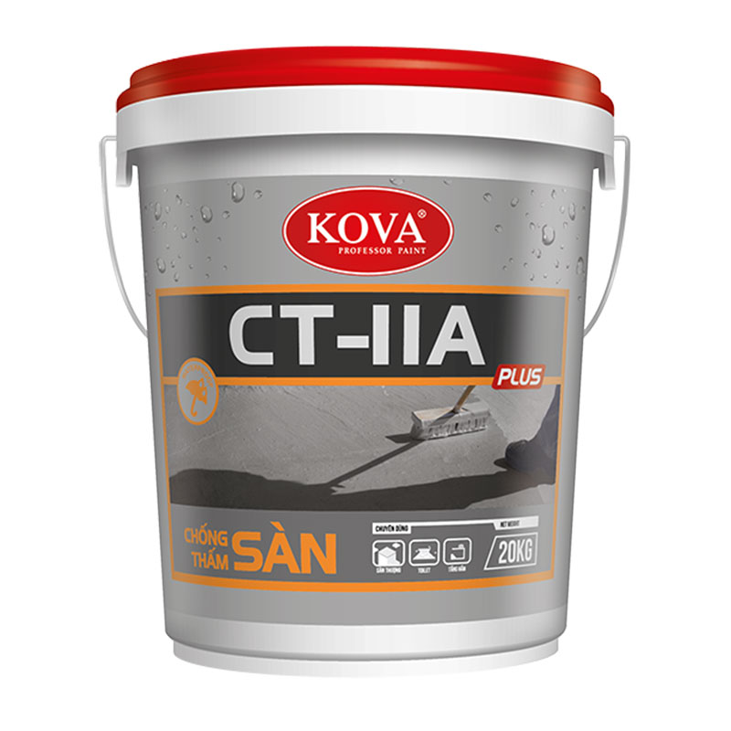 Chống thấm Kova CT-11A Plus sàn