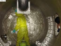 Vệ sinh đường ống