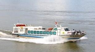 Vé tàu phú quốc