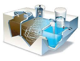 Vi sinh xử lý nước thải
