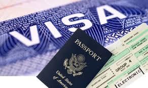 Visa xuất nhập cảnh