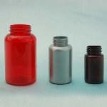 Vỏ chai nhựa