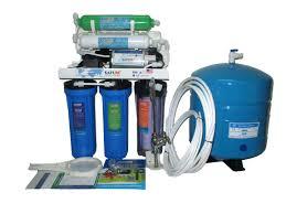 Vỏ máy lọc nước