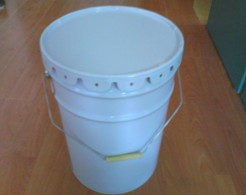 Vỏ thùng 18 L tròn