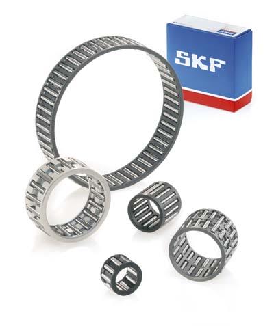 Vòng bi tỳ kim SKF