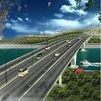 Xây dựng công trình cầu đường
