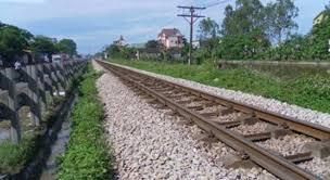 Xây dựng công trình đường sắt